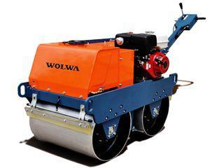 沃尔华 GNYL31手扶式 压路机