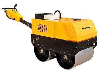 沃尔华 GNYL32手扶式 压路机