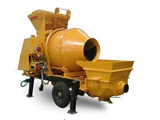 泵虎重工 JBHBT30D 拖泵