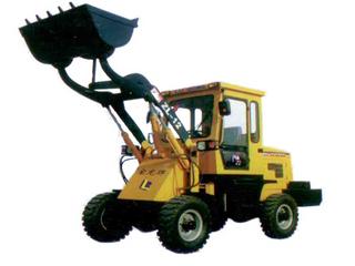 宝龙重工 ZL-12 装载机