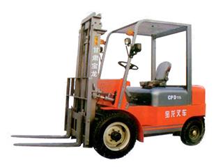 宝龙重工 CPD15-20 叉车