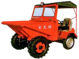 寶龍重工 FC-10 非公路自卸車圖片