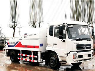 波特重工 HBCS90.18-176RA 车载泵