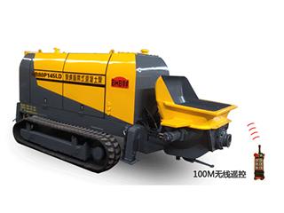 泵虎重工 HB80P145LD 拖泵
