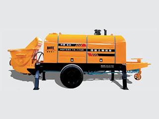波特重工 HBTS90.18-195 拖泵