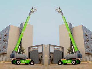 波特重工 GTBZ-32 高空作业机械