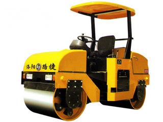 洛阳路捷重工 YZD-3-2.5 压路机