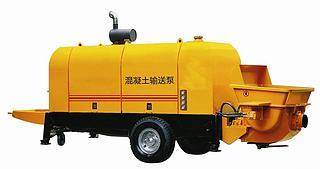 立杰集团 HBTS80.13.90 车载泵