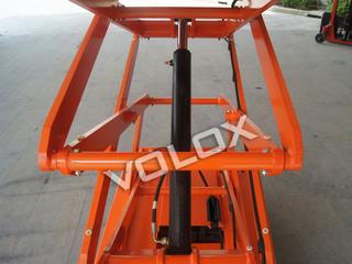 维勒科 10V02194迷你剪叉 高空作业机械