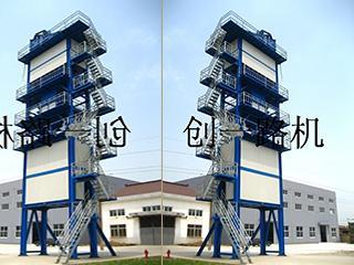 创一 HB-1000 沥青搅拌站