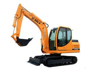 山东力士 LS80 挖掘机