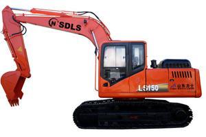 山东力士 LS150 挖掘机