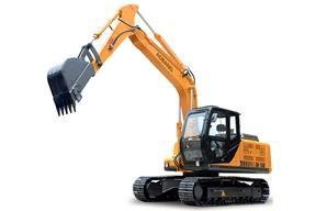 奧邦 AB-150L 挖掘機圖片