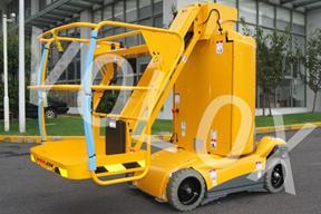 維勒科 10v02868垂直桅桿式 高空作業機械圖片