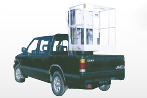 维勒科 10v02420 高空作业机械