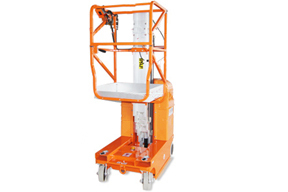 维勒科 10V00664全电动单桅 高空作业机械