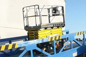 維勒科 10v02668 高空作業機械圖片