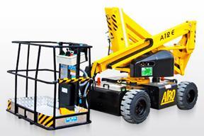 维勒科 10v02626 高空作业机械