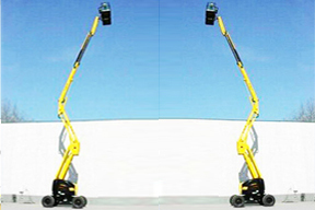 維勒科 10v02634 高空作業機械圖片