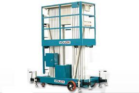 维勒科 10v00689双桅柱移动式 高空作业机械