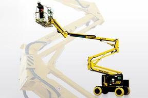 维勒科 10v02631 高空作业机械