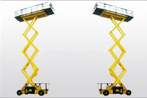 维勒科 10v02388 高空作业机械