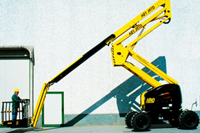 維勒科 10v02640 高空作業機械圖片