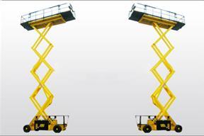 维勒科 10v02387 高空作业机械