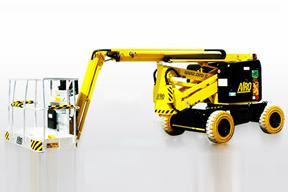 维勒科 10v02633 高空作业机械