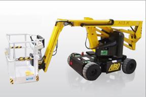 维勒科 10v02628 高空作业机械