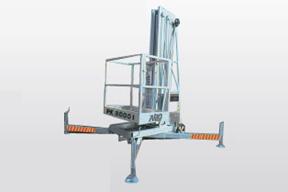 維勒科 10v02393 高空作業機械圖片