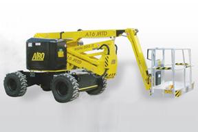 维勒科 10v02639 高空作业机械