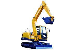 新源 XY90L 挖掘机