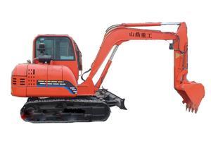 山鼎重工 SD-22 挖掘机