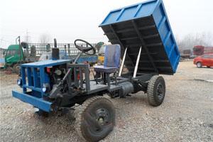 山鼎重工 SD-8T 非公路自卸车
