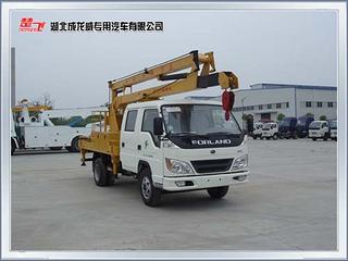 成龙威 CLQ5051JGKB 高空作业机械