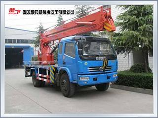 成龙威 CLQ5070JGKZ3 高空作业机械