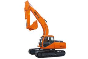 厦装 TX210 挖掘机