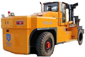 巨盾 CPCD250 叉车