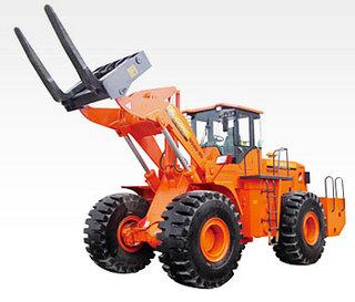 福工机械 FUGC9025-30 叉装车