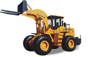 福工機械 FUG955-8 叉裝車圖片