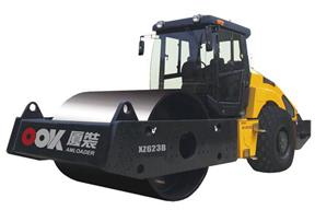 厦装 XZ623B 压路机
