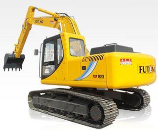福工机械 FUT923 挖掘机
