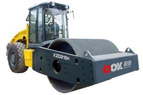 厦装 XZD210H 压路机