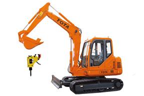 厦装 TX60 挖掘机