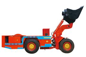 鑫通机械 XYWJD-3.5地下电动 铲运机