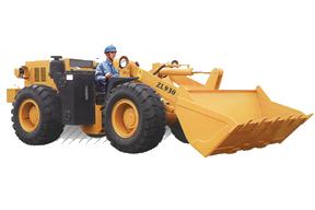 顺宇机械 ZL930矿山 装载机