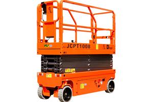 鼎力 JCPT0807HD 高空作业机械