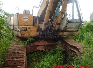 加藤 HD700-Ⅴ 挖掘机图片