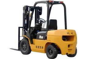 杭叉 CPC10N-RG26 叉车
